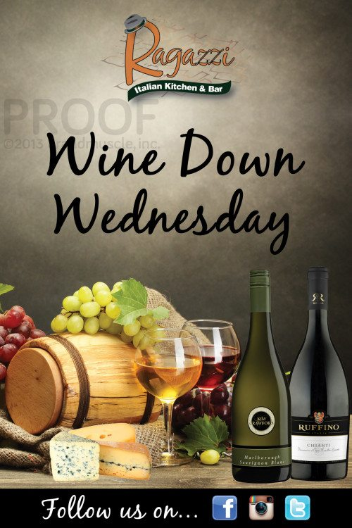 Ragazzi-winedown
