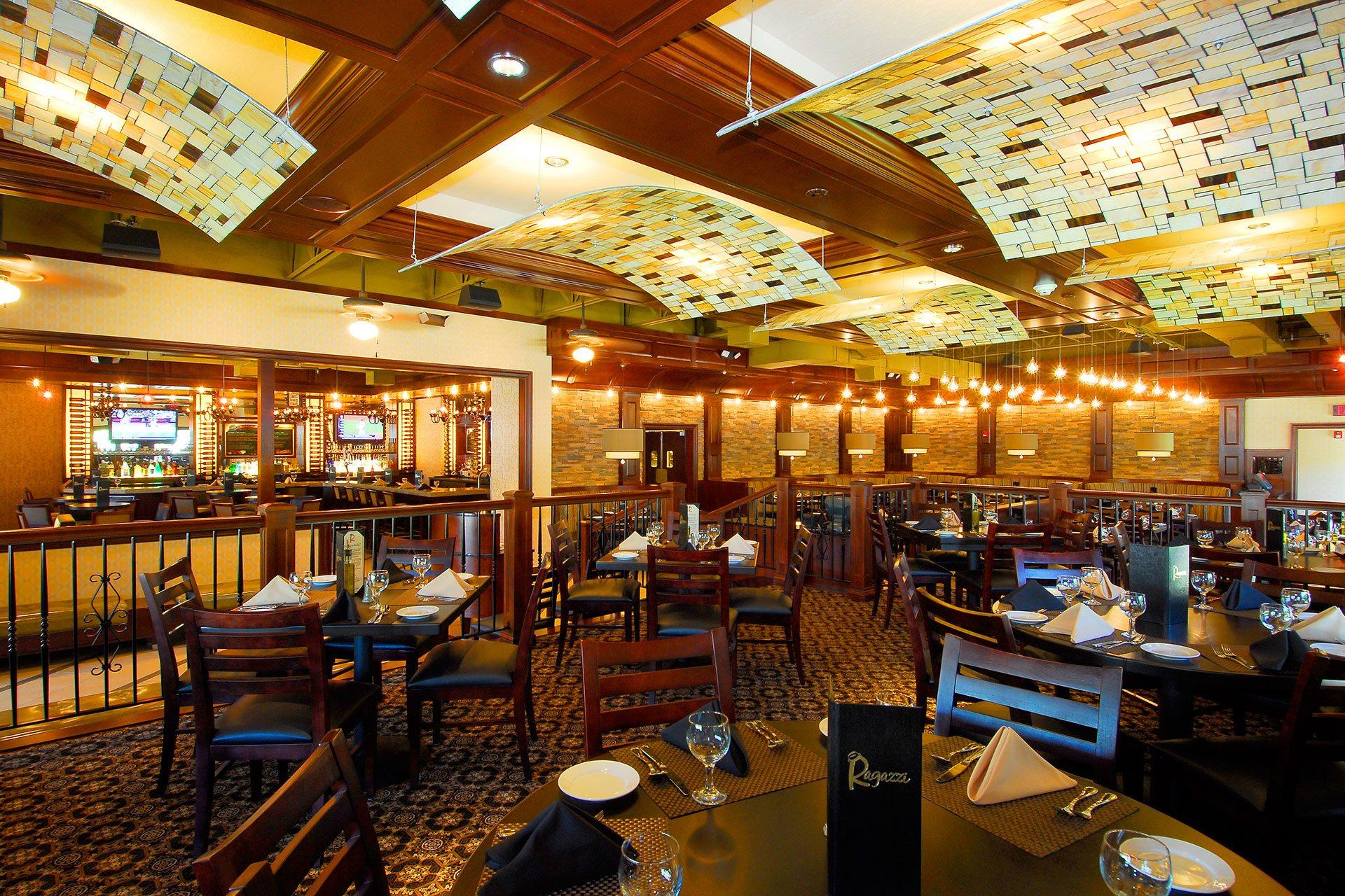 Gluten free italian restaurants boston